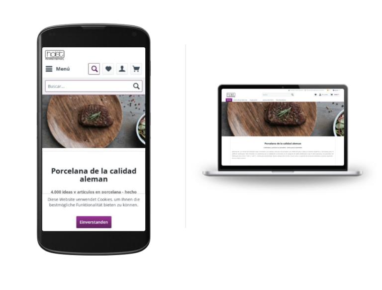 Besuchen Sie unser neues Web-Portal