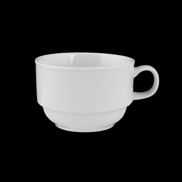 "Tee/Kaffeetasse ""Smart"" 0,18 l stapelbar"