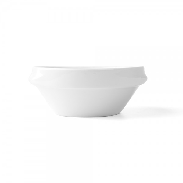 "Porcelain Soup Bowl 0,50 l ""Laffe"" stackable"
