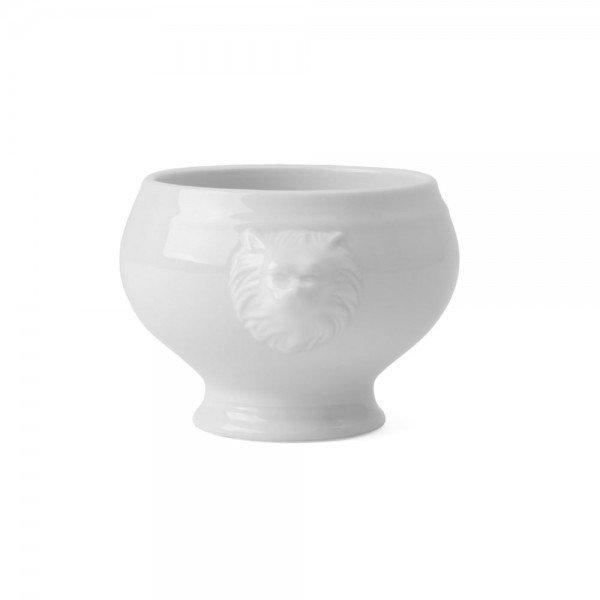 Porzellan Löwenkopfterrine 0,35 l
