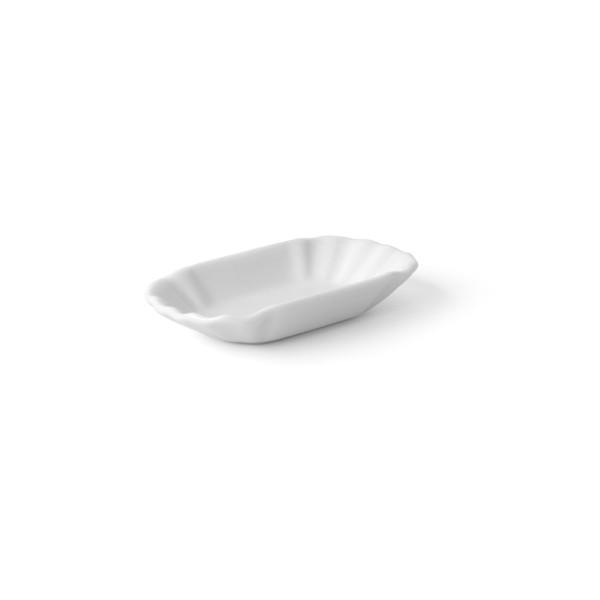 Mini Pommesschalen-Saucenschälchen 8 cm