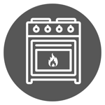 Symbol Ofenfestigkeit