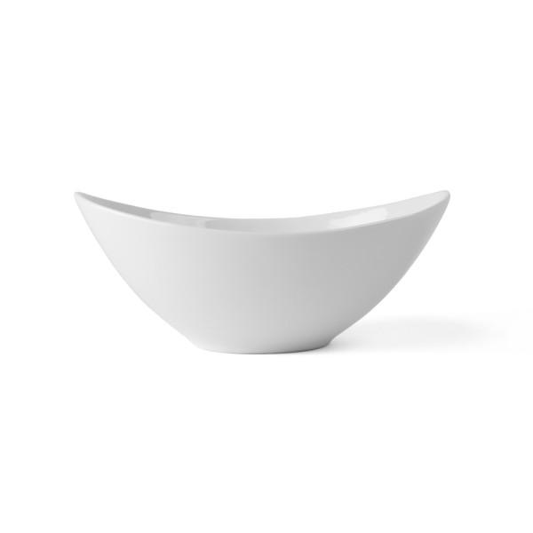 "Porzellan Schale 23 cm / 1,0 l ""Alina"""