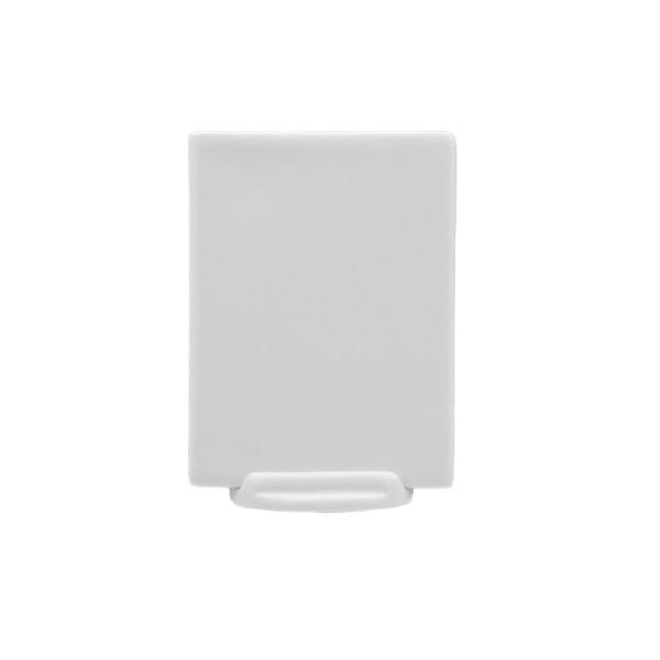 "Porzellan Schild 10 x 8 cm ""Tafel"""