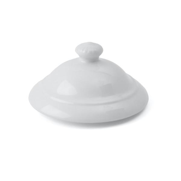 Porzellan Domdeckel 13 cm für LK 045