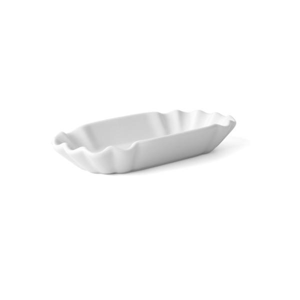 """Pommesschale 15 cm Pappoptik """"Snack Line"""""""