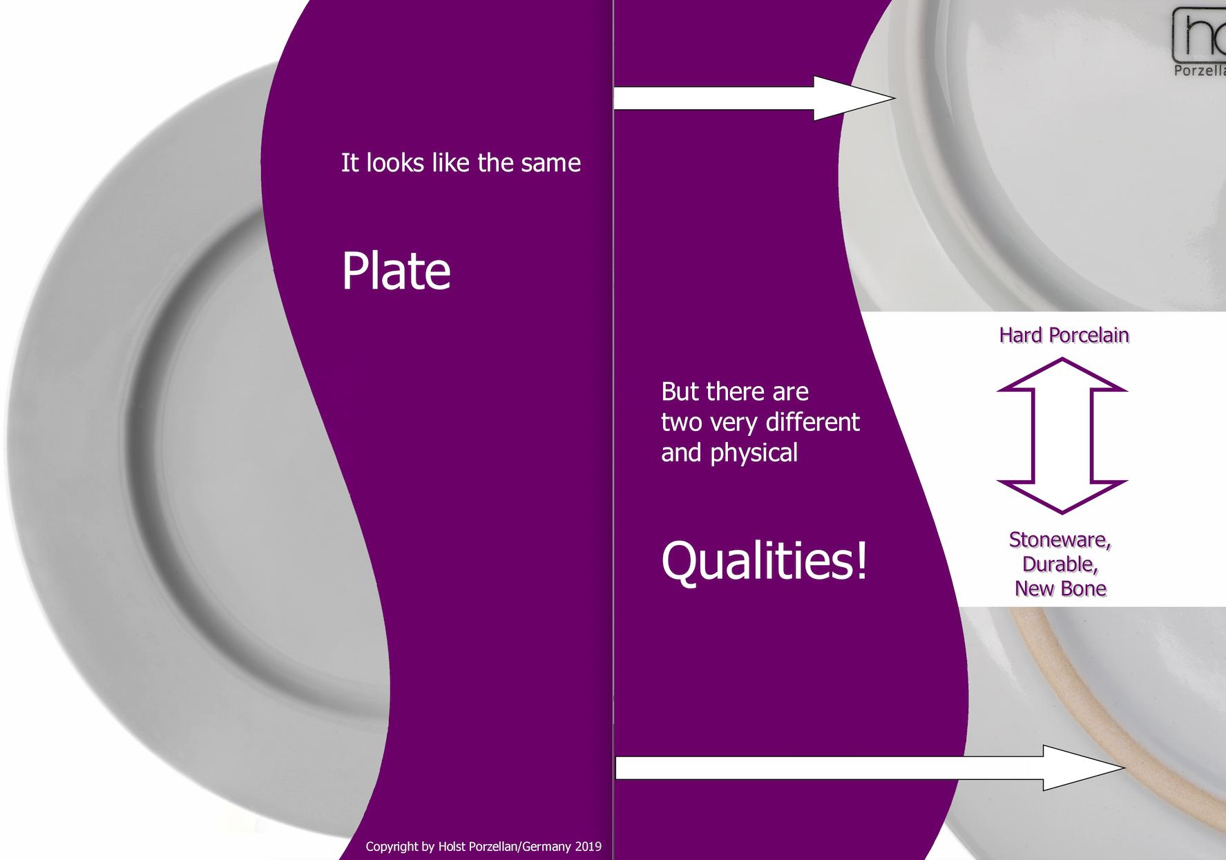 Porzellan-vs-Stoneware