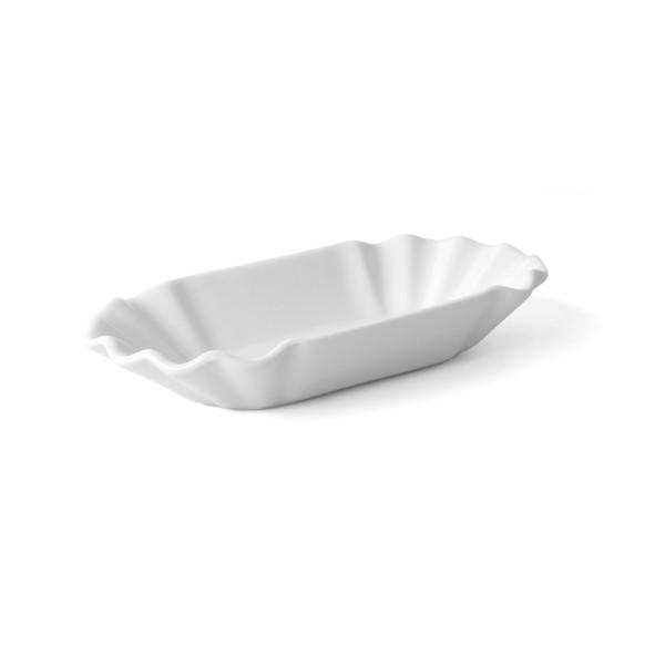 """Pommesschale 20 cm Pappoptik """"Snack Line"""""""