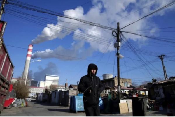 Energieknappheit-China