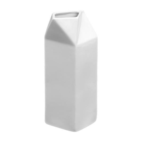 """Porzellan Krug 1,0 l """"Milchtüte"""" (**)"""