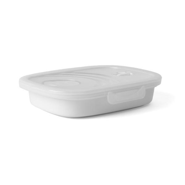 Porzellan Cook & Serve Schale 0,45 l mit KST-Deckel