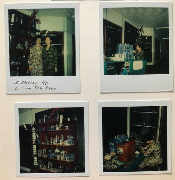 1981-Selangor