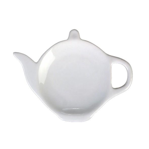 """Vorleger/Miniaturplatte 12 cm """"Teekanne"""""""