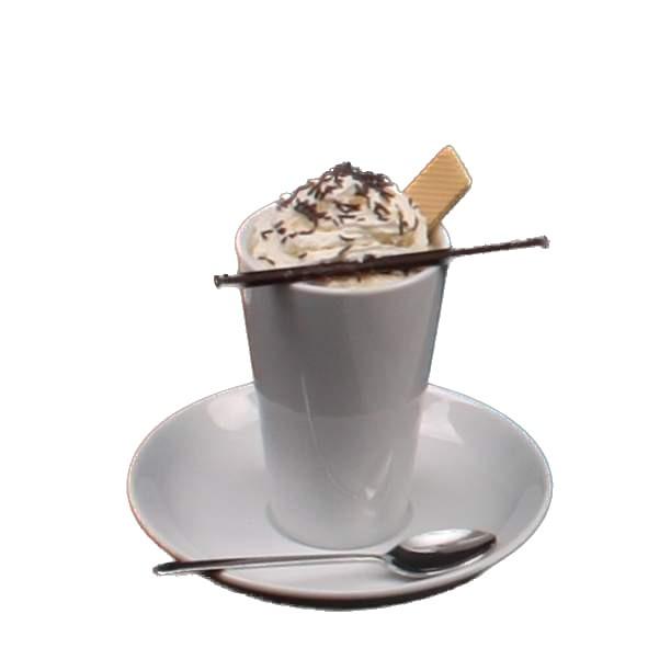 Eiskaffee-Servierset 0,36 l mit UTA 117 (**)